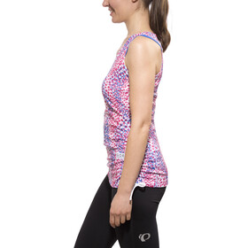 GORE RUNNING WEAR SUNLIGHT PRINT Singlet Women white